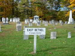East Bethel Cemetery