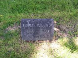 Thomas Meade Bowen