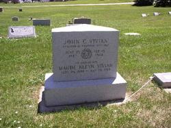 John Charles Vivian
