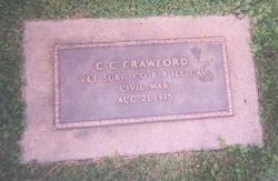Chris O Crawford