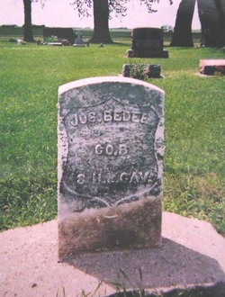 Joseph Bedee