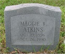 Maggie R. Atkins