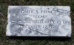 Omer Smith Prince