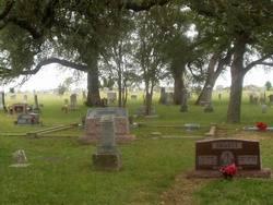 Andice Cemetery