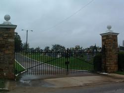 Baron Hirsch Cemetery