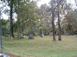 Germantown Cemetery