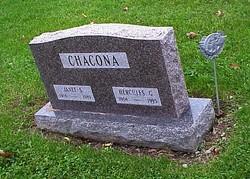 Hercules G. Herc Chacona