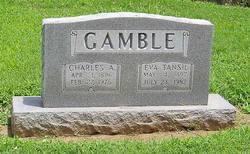 Eva Stella <i>Tansil</i> Gamble