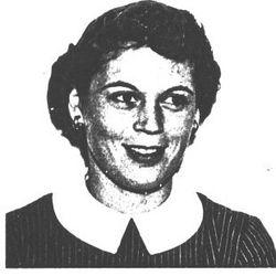 Margaret Lou <i>Smith</i> Bush