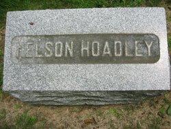 Nelson Hoadley