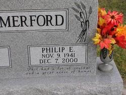 Philip E. Commerford