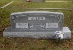 Bennett M. Allen