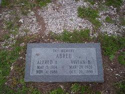 Alfred A. Abreu