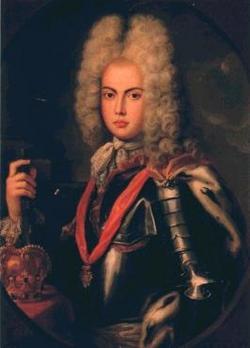Jo�o Of Portugal, V