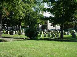 Kensington Burial Ground
