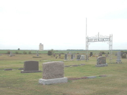 Short Spring Cemetery
