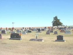 Lutheran Cemetery (Alva)