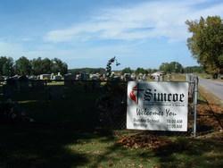 Simcoe United Methodist Cemetery