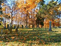 Red Oak Presbyterian Church Cemetery