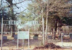 Becks Chapel Cemetery
