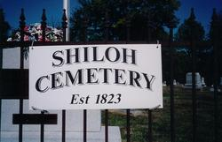 Shiloh Methodist Cemetery