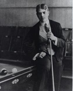 William Frederick Hoppe