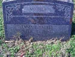 Emma B. Harkey