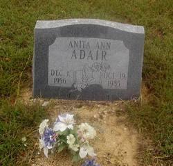 Anita Ann Adair