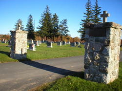 Holy Trinity Lithuanian Cemetery
