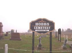Hobbs Cemetery