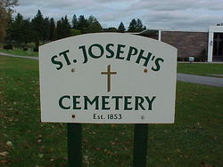 Saint Joseph Cemetery and Mausoleum