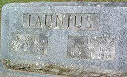 Lula Launius