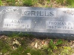 Thomas Roger Grills
