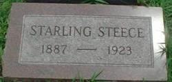 Starling Steece