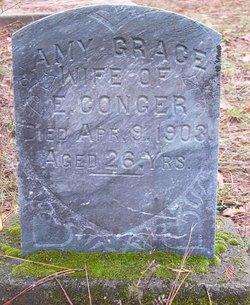 Amy Grace Conger