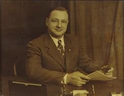 Henry Louis Hank Ruf, Sr