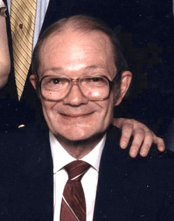 Henry Louis Bud Ruf, Jr