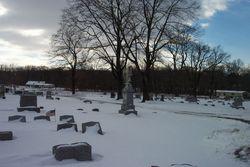 East Bangor Cemetery