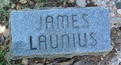 James Launius