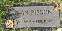 Jean Pisson