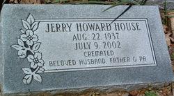 Jerry Howard House
