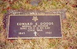 Edward Edwin Dodds