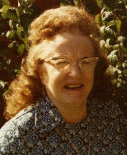 Patricia E. Hogg