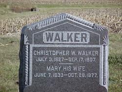 Christopher Wilson Walker