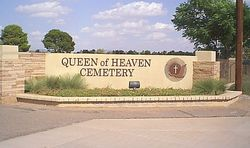 Queen of Heaven Cemetery