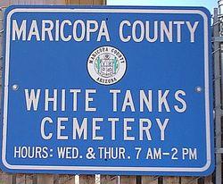 White Tanks Cemetery