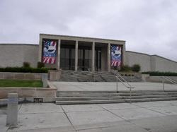 Harry S. Truman Library and Museum