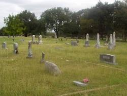 Berry Creek Cemetery