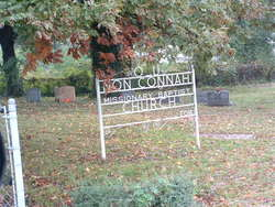 Old Nonconnah Cemetery