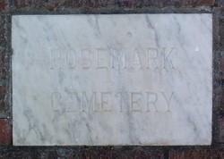 Rosemark Cemetery